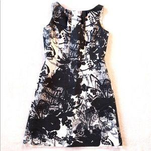 Excellent Condition Ann Taylor Sheath Dress Sz 6